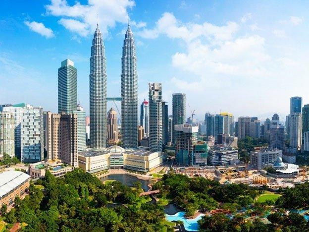 Kuala Lumpur KL