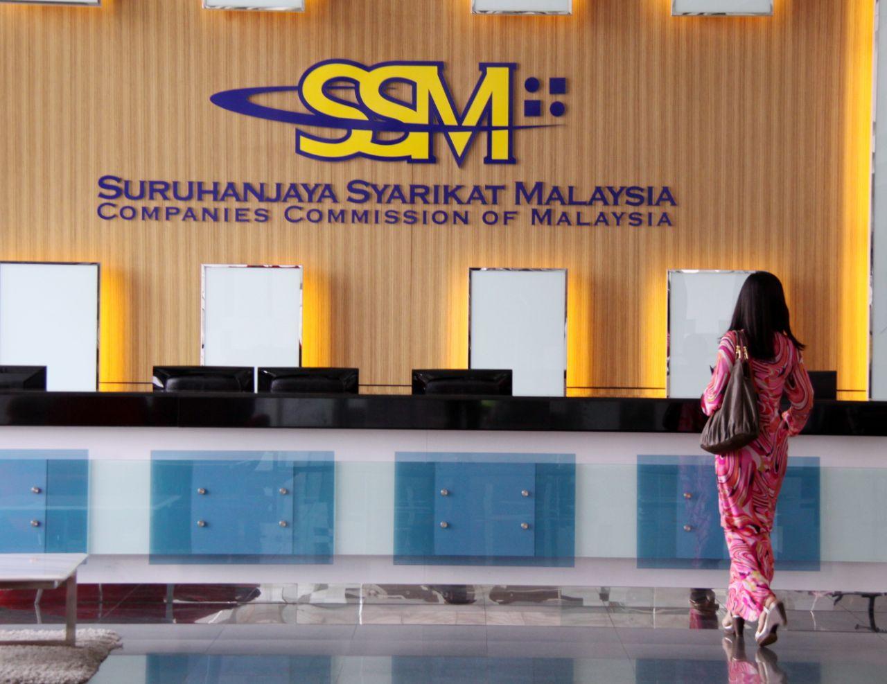 SSM Malaysia