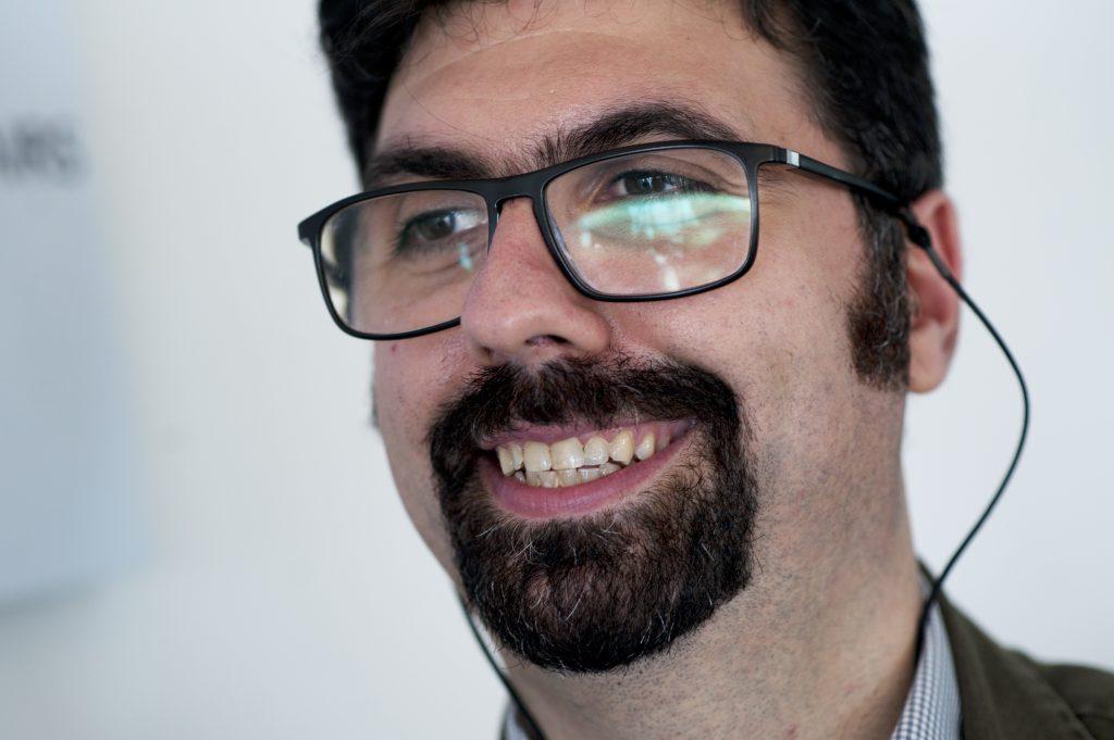 Dr. Carmelo Ferlito