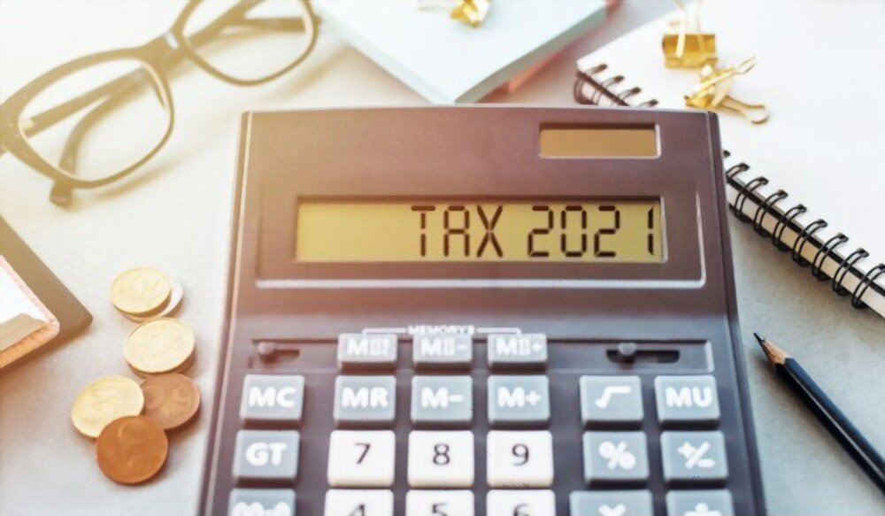 tax measures budget 2021